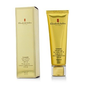 Elizabeth Arden Ceramide Lift and Firm Day Lotion Broad Spectrum Sunscreen SPF 30  50ml/1.7oz