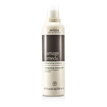 Aveda Damage Remedy Champú Reestructurante (Nuevo Empaque)  250ml/8.5oz