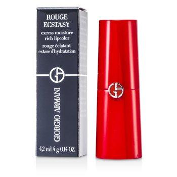 Giorgio Armani Rouge Ecstasy Lipstick - # 402 Teatro  4g/0.14oz