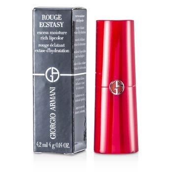 Giorgio Armani Rouge Ecstasy Lipstick - # 306 Amber  4g/0.14oz