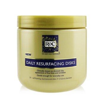 ROC Daily Resurfacing Disks  28pcs