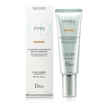 Christian Dior Hydra Life BB Creme SPF 30 - # 01 Luminous Beige  50ml/1.7oz