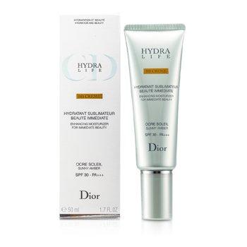 Christian Dior Hydra Life BB Creme SPF 30 - # 03 Sunny Amber  50ml/1.7oz