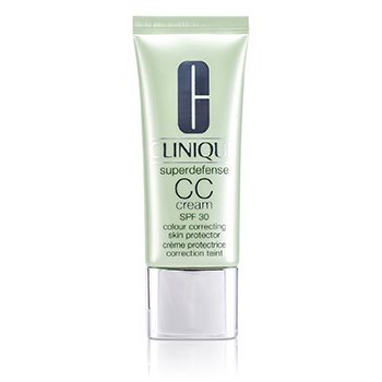 Clinique Superdefense CC Cream SPF30 - Medium  40ml/1.3oz