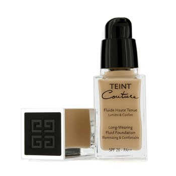 Givenchy Teint Couture Base Fluida de Larga Duraci�n SPF20 - # 5 Elegant Honey  25ml/0.8oz