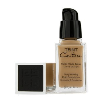 Givenchy Teint Couture Base Fluida de Larga Duraci�n SPF20 - # 6 Elegant Gold  25ml/0.8oz