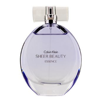 Calvin Klein Sheer Beauty Essence Eau De Toilette Spray.  100ml/3.4oz