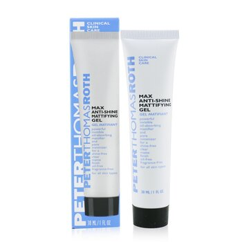 Peter Thomas Roth Gel Matificante Max Anti-Shine  30ml/1oz