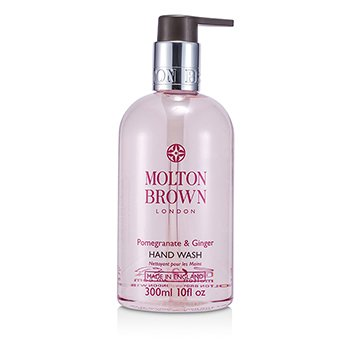 Molton Brown Pomegranate & Ginger Jabón de Manos  300ml/10oz