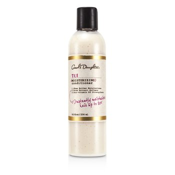 Carol's Daughter Tui Moisturizing Conditioner (For Dry, Brittle & Unmanageable Hair)  236ml/8oz