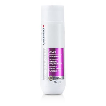 Goldwell Dual Senses Color Fade Stop Shampoo (For Normal to Fine Color-Treated Hair)  250ml/8.4oz