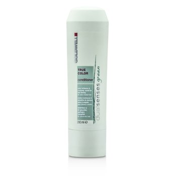 Goldwell Dual Senses Green True Color Acondicionador (Para Cabello Tratado con Color)  200ml/6.7oz