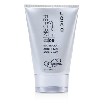Joico Style Reform 08 Arcilla Mate  100ml/3.4oz