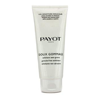 Payot Les Sensitives Douceur Doux Gommage Exfoliante Sin Gránulas (Tamaño Salón)  200ml/6.7oz