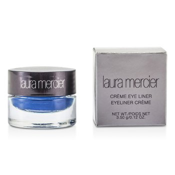 Laura Mercier Creme Eye Liner - # Indigo  3.5g/0.12oz