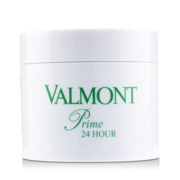 ואלמונט Prime 24 Hour Moisturizing Cream קרם לחות (גודל סלון יופי)  100ml/3.5oz