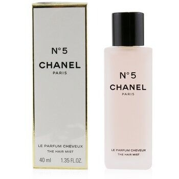 Chanel No.5 The Hair Mist - Perawatan Rambut  40ml/1.35oz