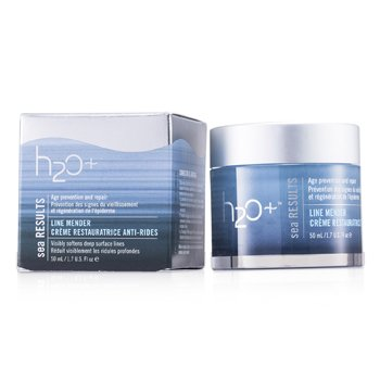 H2O+ Sea Results Line Mender (New Packaging)  50ml/1.7oz