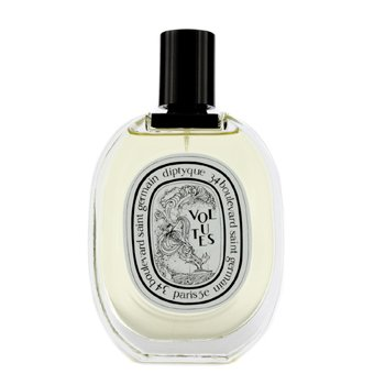 Diptyque Volutes Eau De Toilette Spray  100ml/3.4oz