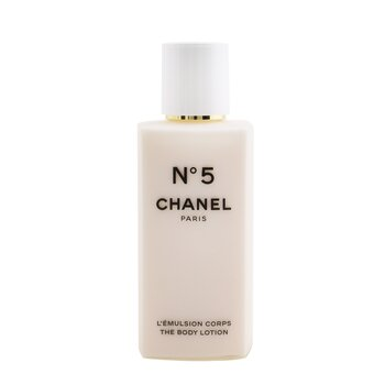 Chanel No.5 The Body Lotion  200ml/6.8oz