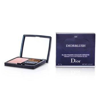 Christian Dior DiorBlush Rubor en Polvo Color Vibrante - # 829 Miss Pink  7g/0.24oz