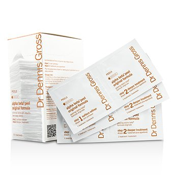 Dr Dennis Gross Alpha Beta Peel - Original Formula (For Sensitive Skin)  30 Applications