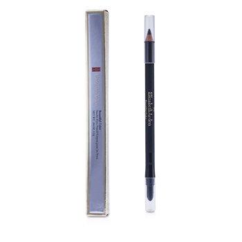 Elizabeth Arden Beautiful Color L�piz Ojos Ahumados - #01 Smoky Black  1.1g/0.04oz