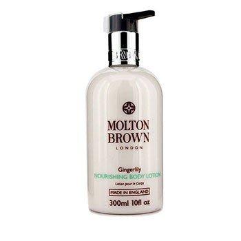 Molton Brown Gingerlily لوشن جسم مغذي   300ml/10oz