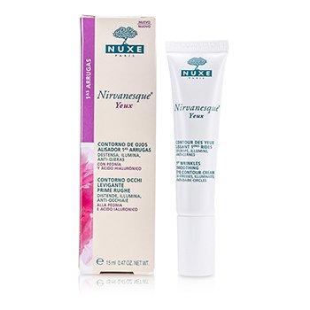 Nuxe Nirvanesque Crema Contorno de Ojos Suavizante de 1ras Arrugas  15ml/0.47oz