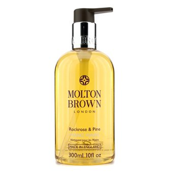 Molton Brown Rockrose & Pine Jabón de Manos  300ml/10oz