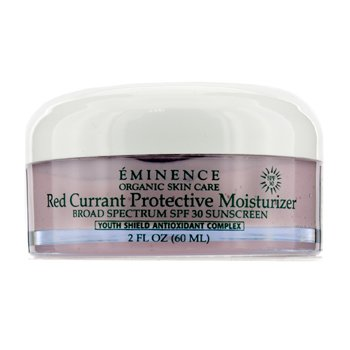 Eminence Red Currant Hidratante Protecto SPF 30  60ml/2oz
