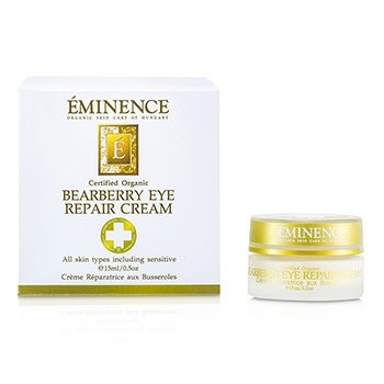 Eminence Bearberry Eye Repair Cream  15ml/0.5oz