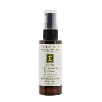 Eminence Neroli Age Corrective Eye Serum  30ml/1oz