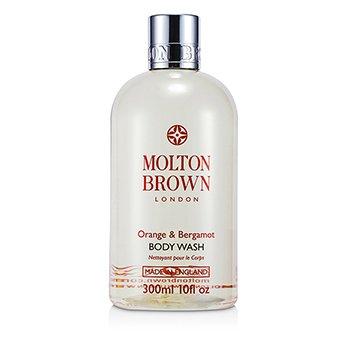 Molton Brown Orange & Bergamot Body Wash  300ml/10oz