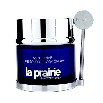 La Prairie Skin Caviar Luxe Souffle, Kroppskrem  150ml/5.2oz