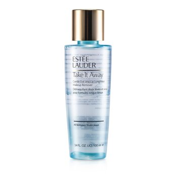 Estee Lauder Take It Away Gentle Eye and Lip LongWear Makeup Remover (All Skintypes)  100ml/3.4oz