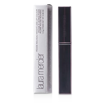 Laura Mercier Lehká rtěnka Rouge Nouveau Weightless Lip Colour - Chic (Creme)  1.9g/0.06oz