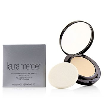 Laura Mercier Base em Pó Smooth Finish - 04 (Light Beige With Yellow Undertone)  9.2g/0.3oz