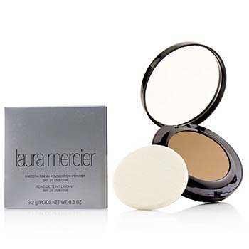 Laura Mercier Base en Polvo Acabado Suave - 13 (Brown With Neutral Undertone)  9.2g/0.3oz