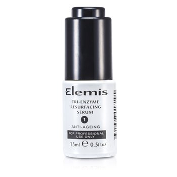 Elemis Tri-Enzyme Resurfacing Serum 1 (Salon Product)  15ml/0.5oz