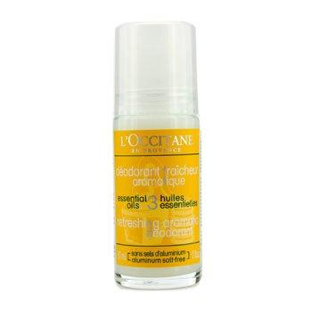 L'Occitane Forfriskende Aromatisk Deodorant  50ml/1.7oz