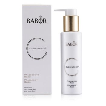 Babor Cleansing CP Phytoactive Base (For Dry Skin)  100ml/3.4oz