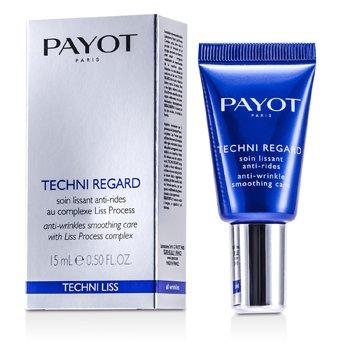 Payot Techni Regard - Anti-Winkles Smoothing Care (P/ Olhos)  15ml/0.5oz