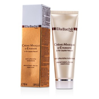 Ella Bache Eternal Instant Mascarilla en Crema Ultra Rica  50ml/1.69oz
