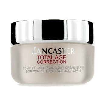 Lancaster Total Age Correction Complete Crema de D�a Anti Envejecimiento SPF 15  50ml/1.7oz
