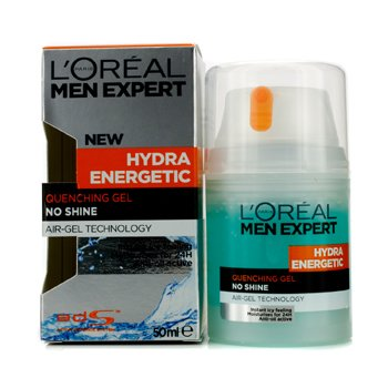 L'Oreal Men Expert Hydra Energetic Gel Enfriante (Bomba)  50ml/1.7oz