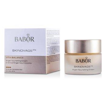 Babor Skinovage PX Vita Balance Argan Nourishing Cream (za suhu kožu)  50ml/1.7oz