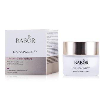 Babor Skinovage PX Crema Calmante Anti Estrés (Para Piel Sensible)  50ml/1.7oz