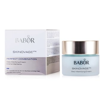 Babor Skinovage PX Perfect Combination Daily Mattifying Cream (For Combination & Oily Skin)  50ml/1.7oz