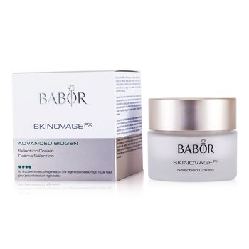 Babor Skinovage PX Advanced Biogen Selection Krem (For tørr hud som trenger regenerering)  50ml/1.7oz